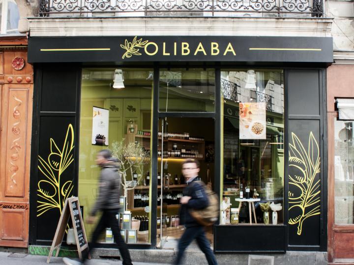 Olibaba: coup de cœur pour ce nouveau concept made in Nantes